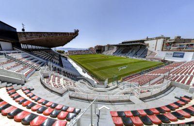 Mise en ligne de la visite du Stade Mayol